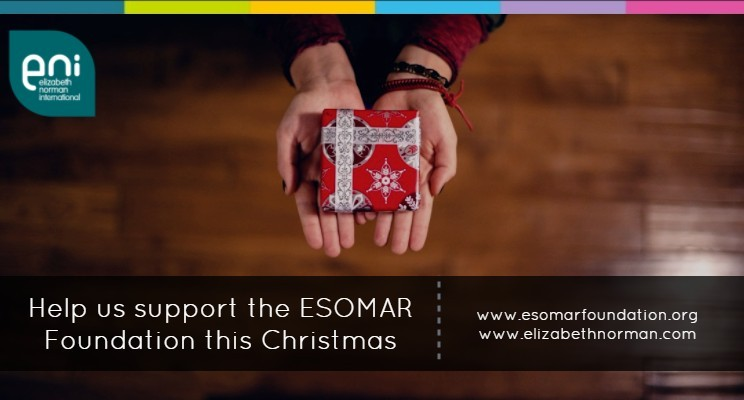 ESOMAR Foundation Blog